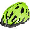 UVEX city s Helmet neon green-black mat
